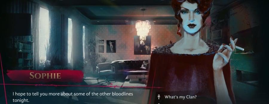 Vampire: The Masquerade - Coteries of New York