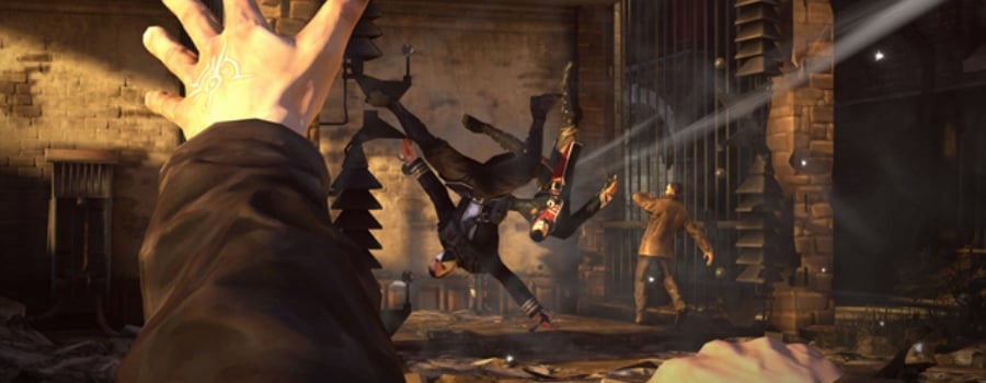 Games developed by Arkane Studios