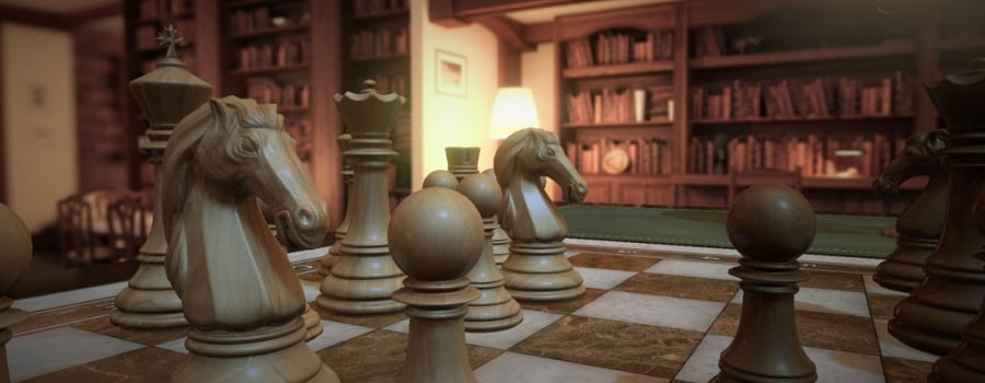 Pure Chess (PS3)