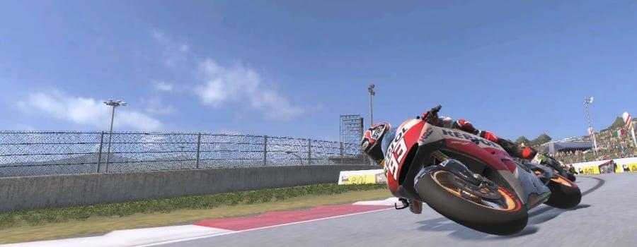 MotoGP 14 (Vita)