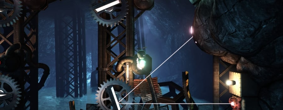 Unmechanical: Extended (PS3)