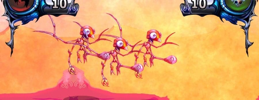 Games published by Nine Tales Digital