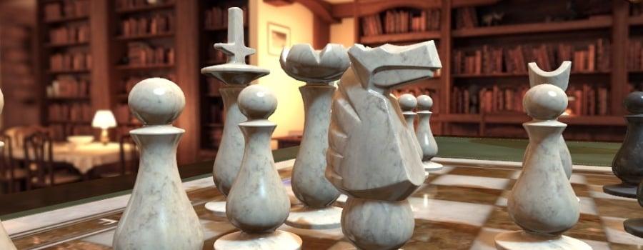 Pure Chess (Vita)