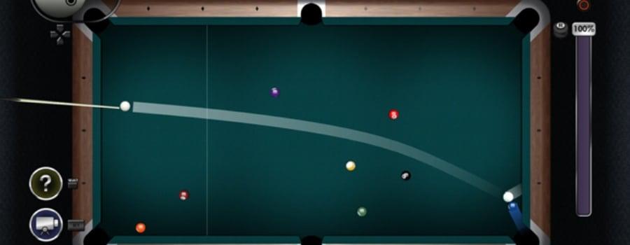 International Snooker (Vita)