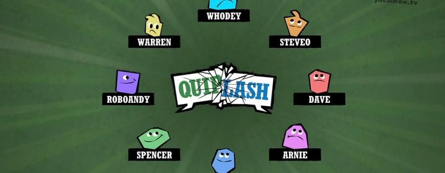 Quiplash (PS3)