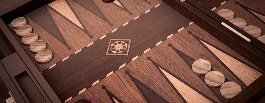 Backgammon Blitz (PS3)