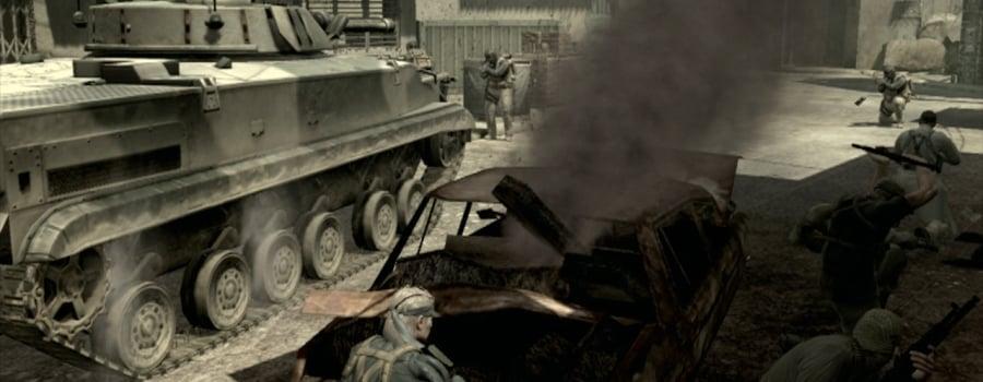 Games developed by Konami Digital Entertainment
