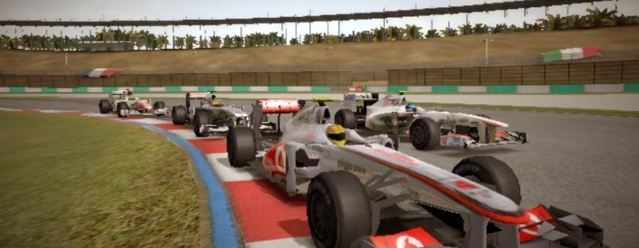 F1 2011 (Vita)