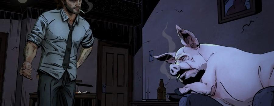 The Wolf Among Us (Vita)