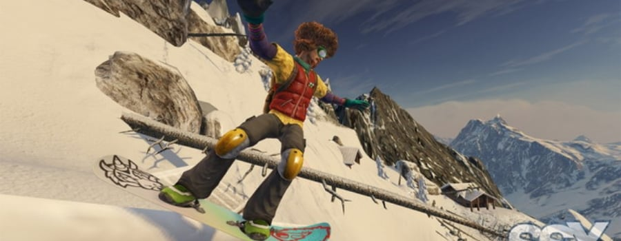 Best PlayStation Snowboarding Games