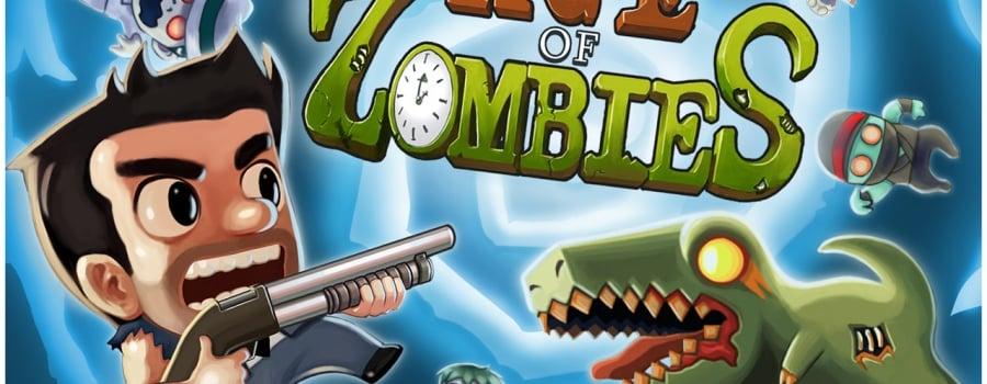Age of Zombies (Vita)