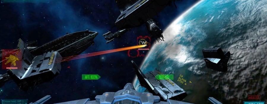 Starlight Inception (PS3)