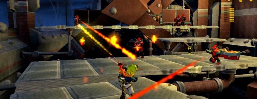 Jak II (PS3)