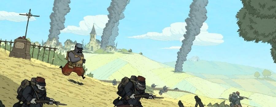 Valiant Hearts: The Great War (PS3)