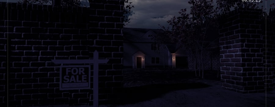 Slender: The Arrival (PS3)