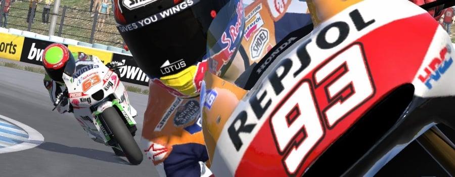 MotoGP 14 Compact (PS3)