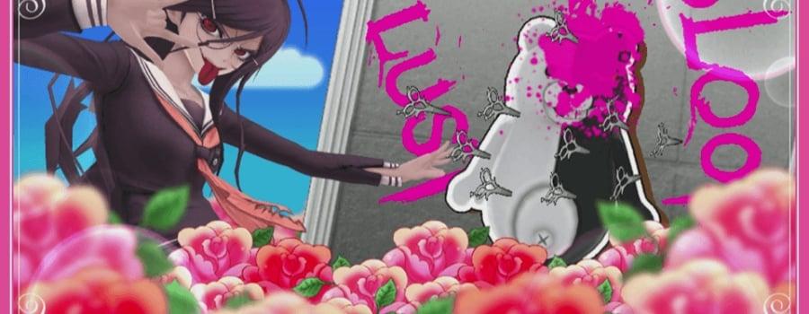 Danganronpa Another Episode: Ultra Despair Girls (Vita)