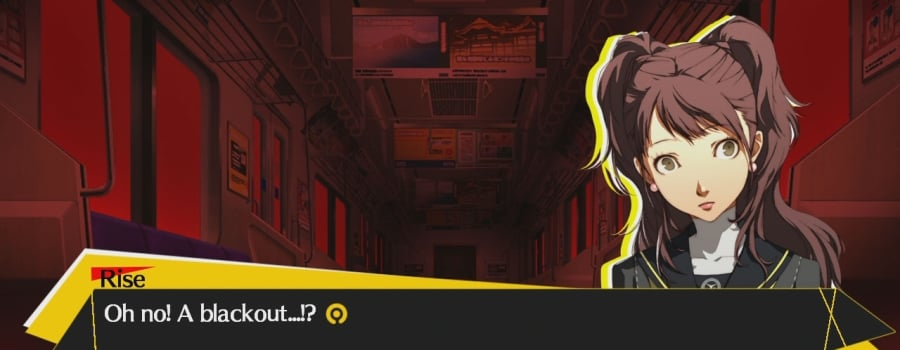Additional Character 1: Tohru Adachi