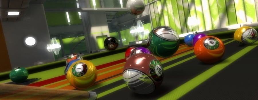 Pool Nation (PS3)