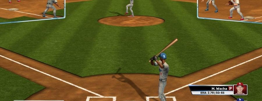 R.B.I. Baseball 14 (PS3)
