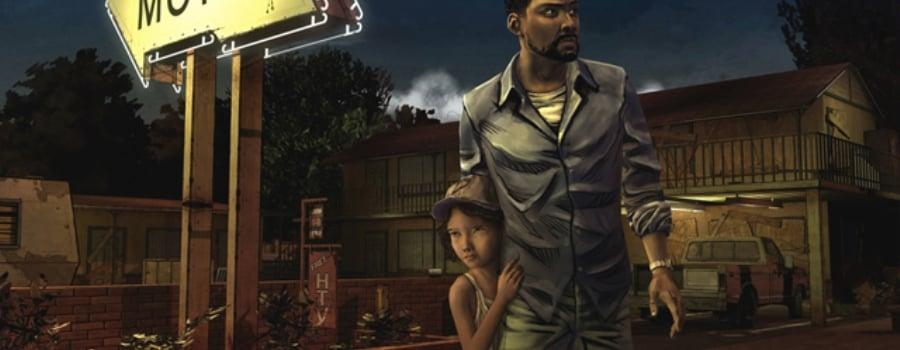 The Walking Dead (Vita)