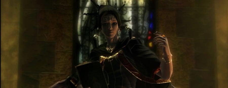 Demon's Souls (PS3) (EU)
