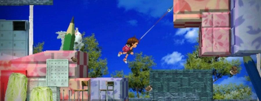 Games developed by Studio Saizensen