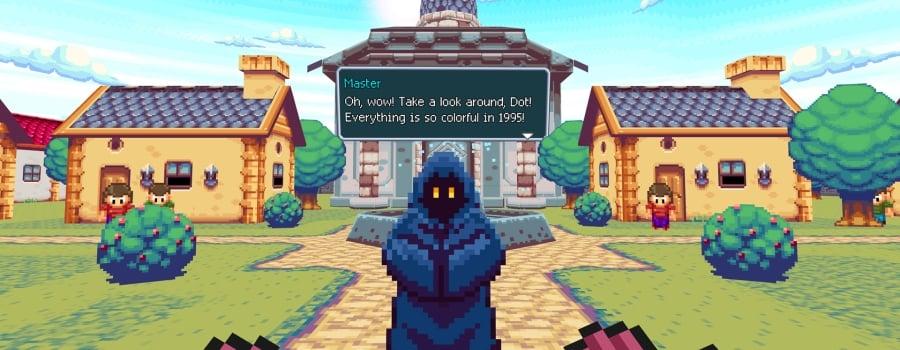 Pixel Ripped 1995 (EU)