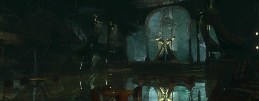 BioShock 2 Remastered (2020) (JP)