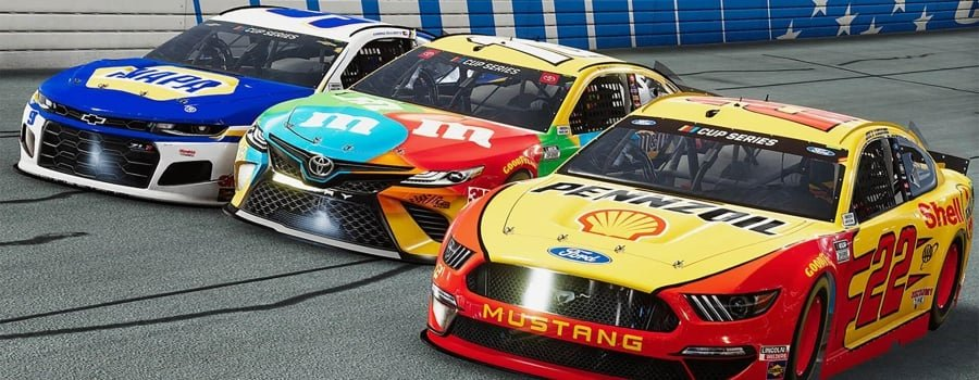 Best PlayStation Simulation Racing Games