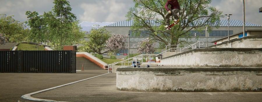 Best PlayStation Skateboarding Games