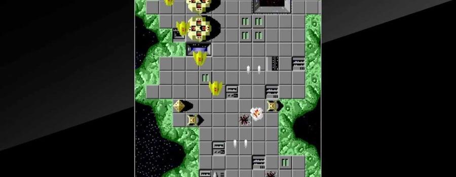 Arcade Archives Starforce