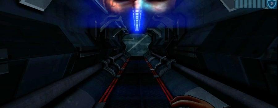 Infinity Runner (JP)