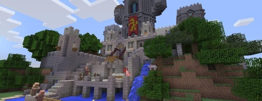 Minecraft: PlayStation 3 Edition (PS3)