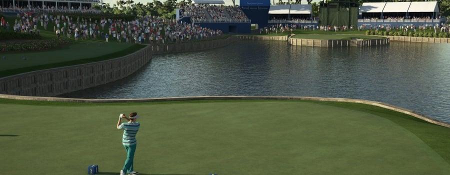 Best PlayStation Golf Games