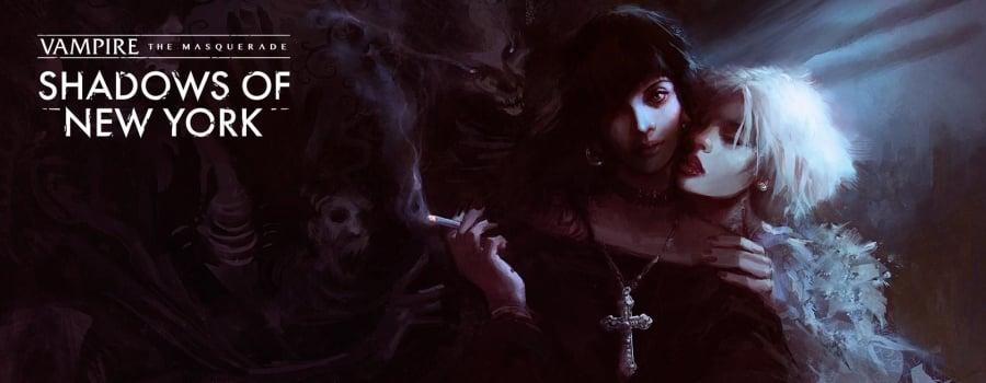 Vampire: The Masquerade - Shadows of New York (EU)