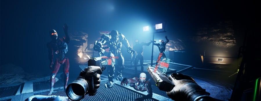 A-Tech Cybernetic VR (EU)