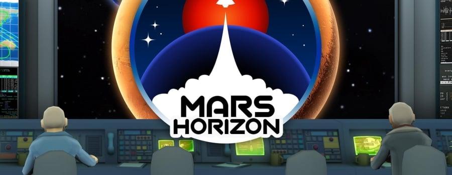 Mars Horizon
