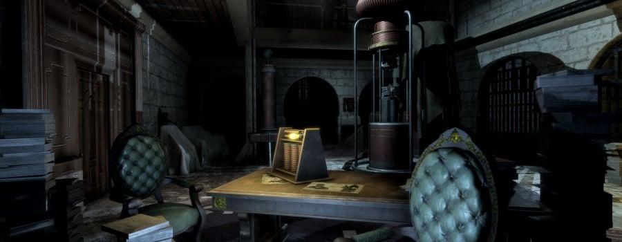 Resident Evil 4 (PS3)