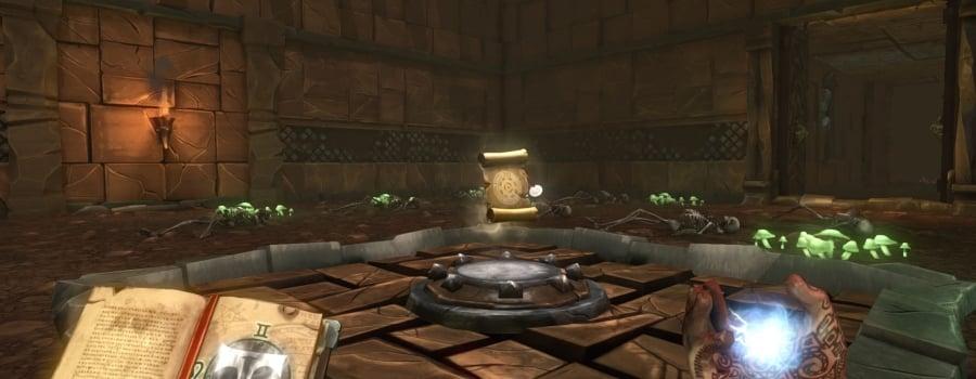 Tales of Zestiria (EU) (PS3)