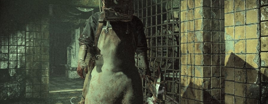 The Evil Within (JP)