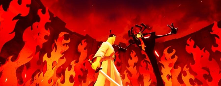 Samurai Jack: Battle Through Time (JP)