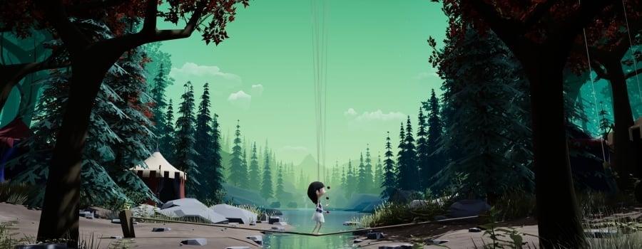 A Juggler's Tale (PS4)