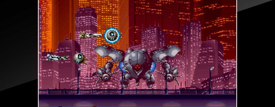 ACA Neo Geo: Last Resort