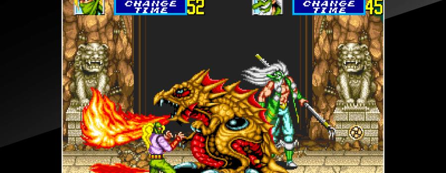 ACA Neo Geo: Sengoku 2