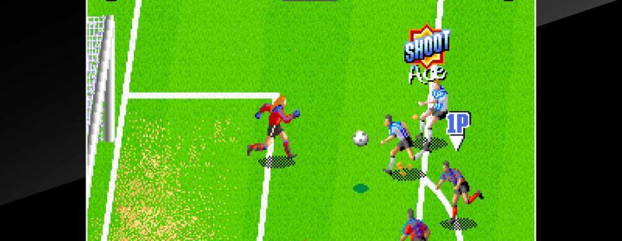 ACA Neo Geo: Super Sidekicks
