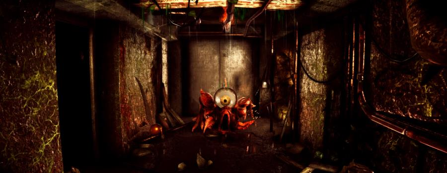 Albedo: Eyes from Outer Space (EU)