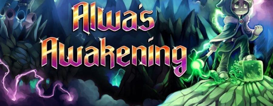 Alwa's Awakening (EU)