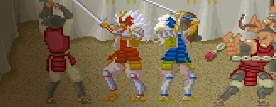 Arcade Archives SHINGEN SAMURAI-FIGHTER