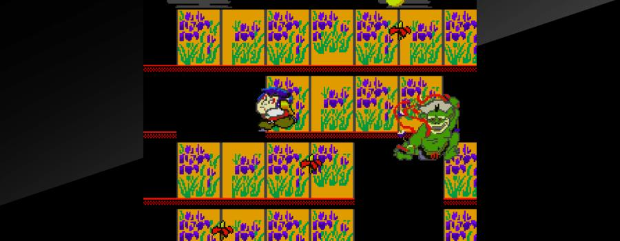 Arcade Archives: Mr.Goemon